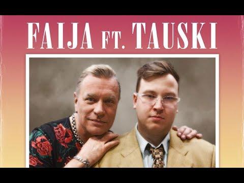 Faija feat Tauski - Olutta ja mennyttä (Lyric video)