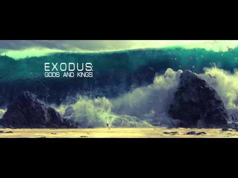 Sydney Wayser - Belfast Child - Exodus: Gods and Kings Soundtrack (HQ)