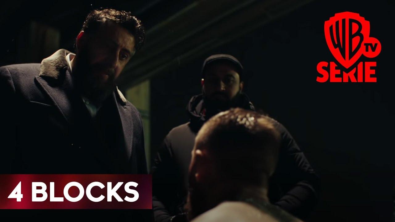 4 Blocks Staffel 2 Die Familie Wird Wachsen Tnt Serie Youtube
