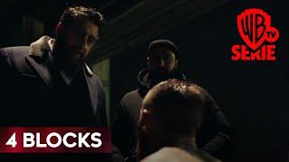 4 BLOCKS | Staffel 2 | Die Familie wird wachsen | TNT Serie