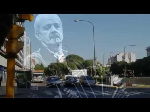"""""""Decarísimo"""" - Buenos Aires 8 - Astor Piazzolla - HD -"""