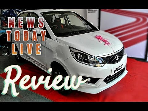 Tata Bolt Car | टाटा बोल्ट Diesel and Petrol Hindi Review