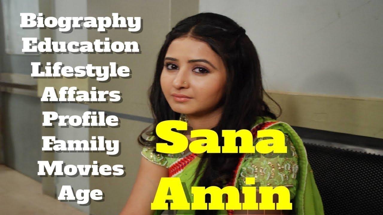 Sana Amin Sheikh 1995 nude photos 2019