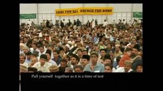 Nazm: Zahoor-e-Mahdi-e Akhir Zaman hai ظہورِ مہدی آخر زماں ہے