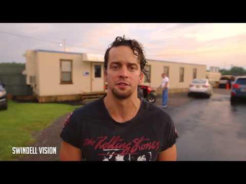 Swindell Vision 2017 Episode 26 - Pre-Show Rituals