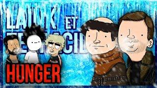 PROUVE-MOI QUE T'ES INNOCENT (Dread Hunger) ft. Superconeri, Deotoons, Potatoz, CCB