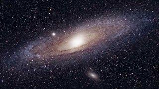 L'aventure Spatiale - Notre Galaxie Survivra T'elle ?