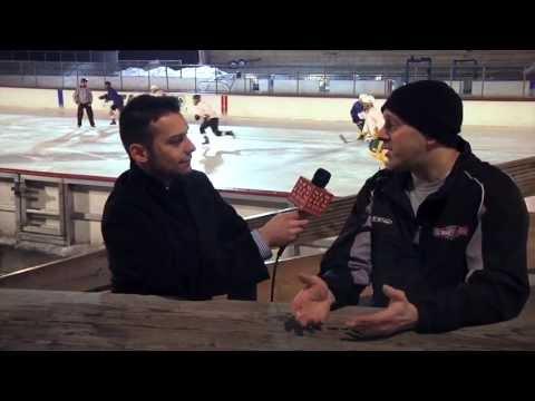 Roger Richardson Broadcast Journalism REEL HD