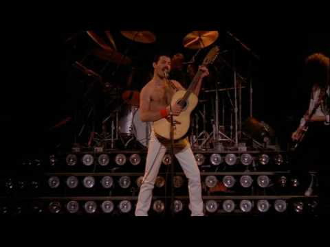 17. Crazy Little Thing Called Love (Queen In Montreal: 11/1981) [FIlmed Concert]