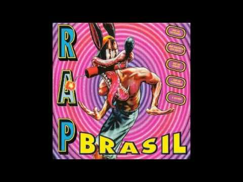 Rap Brasil Volume 1