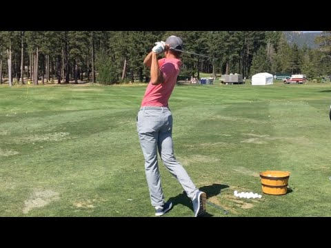Steph Curry Highlights At The American Century Championship 2017