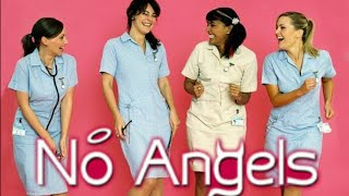 REVIEW: No Angels   Amy McLean