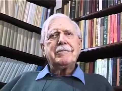 Interview of Professor Richard Keynes - 2007