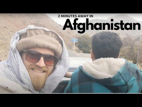VLOG#017: Afghanistan