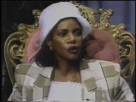 Melba Moore - Part 1 of 3