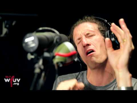 """The Revivalists - """"Wish I Knew You"""" (Live at WFUV)"""
