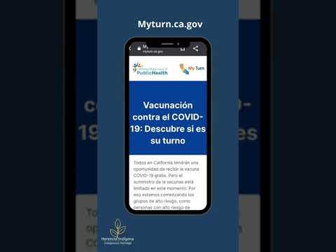MyTurn - Tutorial en Mixteco