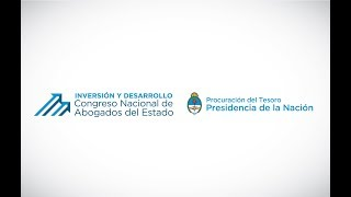 Cuarto panel - Congreso Nacional de Abogados del Estado thumbnail
