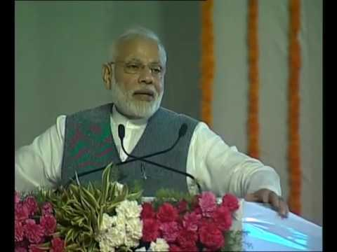 PM Modi At International Conference & Exhibition on Sugarcane Value Chain in Pune