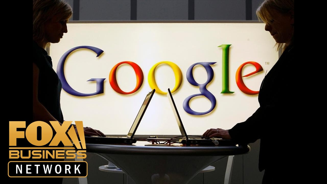 Sebastian Gorka: Google is facilitating evil regimes #Regime