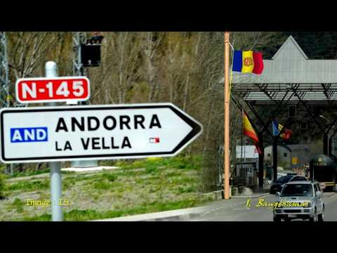 ANDORRA LA VELLA (HD1080p)