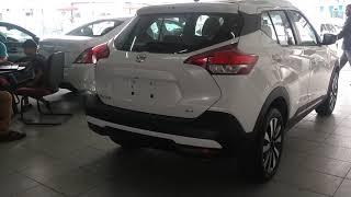 Nissan Kicks Sv 2019 Zero Km