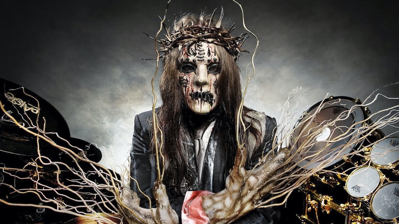 Musicians Pay Tribute to Joey Jordison