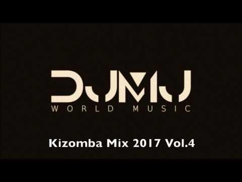 Dj Mj - Kizomba Mix 2017 Vol 4