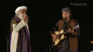 "Video Sadhguru's Duet with Mohit Chauhan - ""Shiv Kailasho ke Wasi"" download MP3, 3GP, MP4, WEBM, AVI, FLV Oktober 2018"