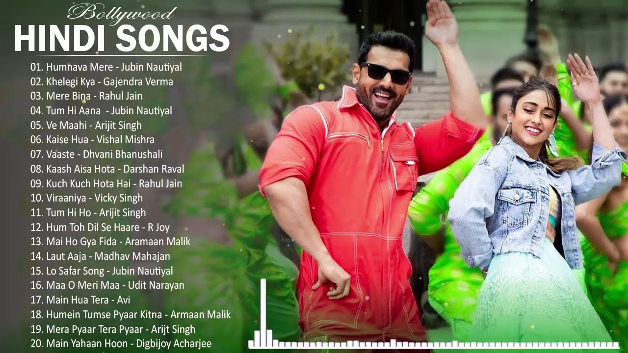 Hindi Romantic Love songs - New Hindi Songs 2019 - Top 20 Bollywood Songs
