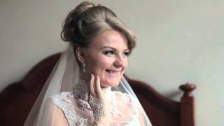 Николай и Алена 18 06 15 свадебный фильм