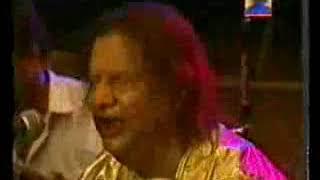 Aziz Mian   Mere Khoon e Arzoo Ko   Live in London low