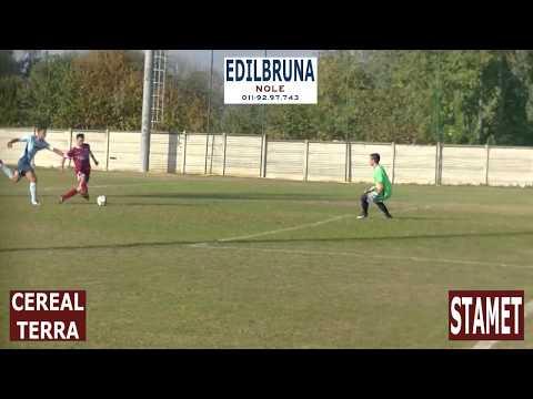 Sportiva Nolese-Saint Vincent Chatillon (Agostini 2-0) 20171015