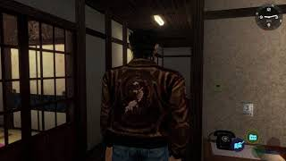 Shenmue - Appropriate Response