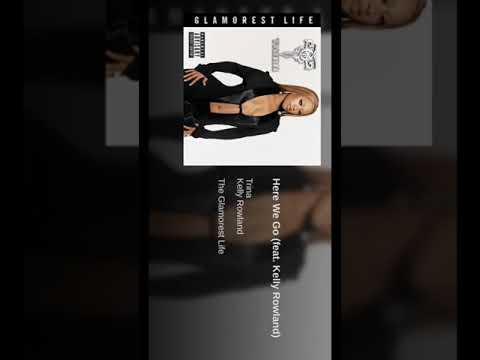 Trina Ft.Kelly Rowland Here We Go Fast