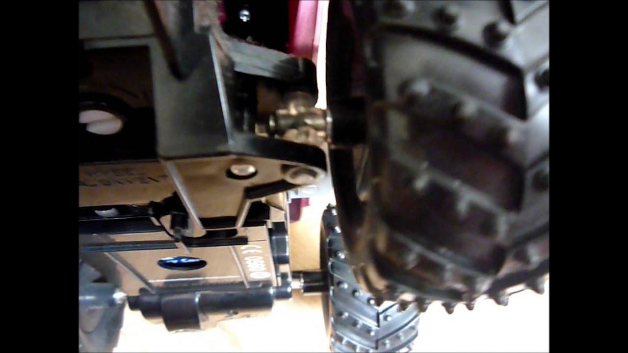 Радиоуправляемый внедорожник hpi savage xl flux. Обновленная радиоуправляемая модель от компании hpi, легендарный savage 8-го масштаба с мощным электродвигателем. Влагозащита, длина 60 см, очень прочный джип на пульте управления. Цена: 45650 руб. Подробнее. Купить.