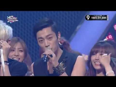 Apink Oh Hayoung With BEAST (에이핑크 오하영 X 비스트)