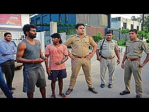 Indian cricketer Parvinder Awana attacked in Noida