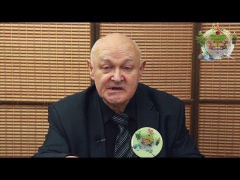 Профессор Розанцев о клеточном питании Компании APLGO