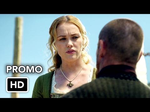 "Black Sails 4x05 Promo ""XXXIII"" (HD) Season 4 Episode 5 Promo"