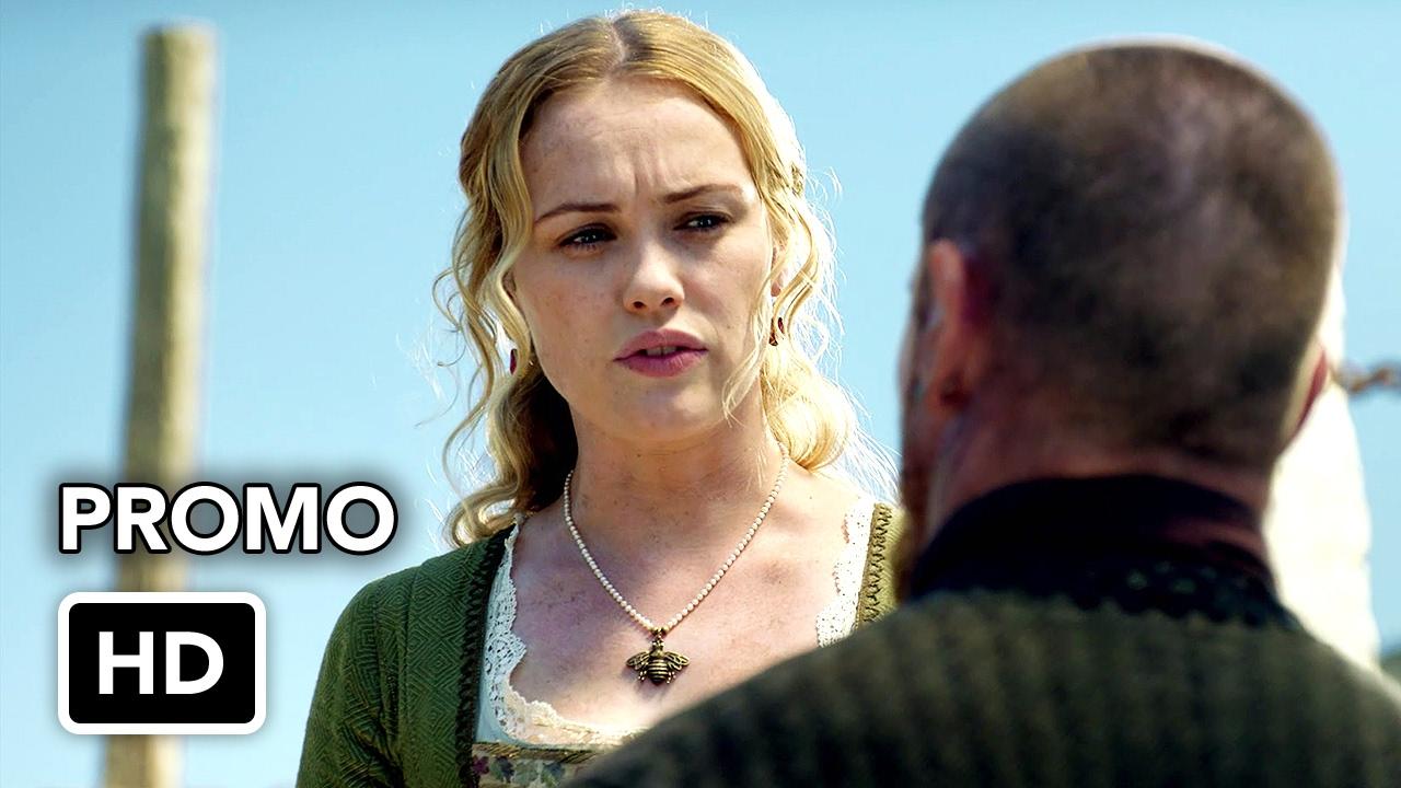 "Download Black Sails 4x05 Promo ""XXXIII"" (HD) Season 4 Episode 5 Promo"