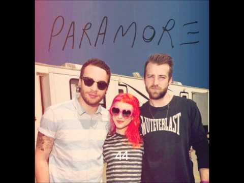 Top 65 Paramore Songs