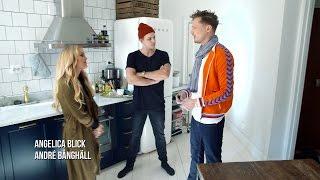 Ljung synar Angelica Blicks lögner! - Brynolf & Ljung (TV4)