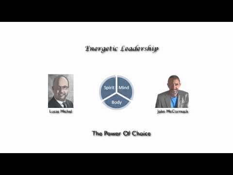 The Power of Choice in Management
