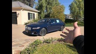 El Rolls Royce Mas Barato del Mundo es un Lincoln?! | Salomondrin