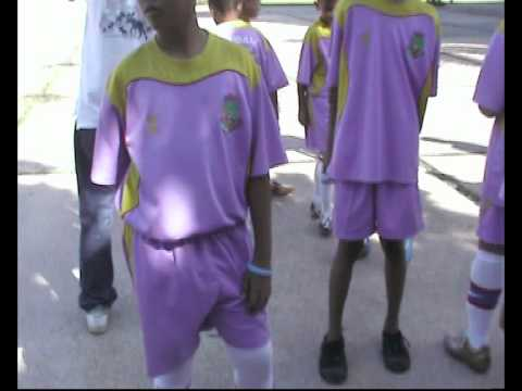 chaisam soccerschool vs bangkok academy