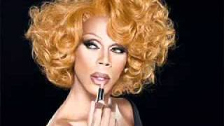 Watch Rupaul People Are People video