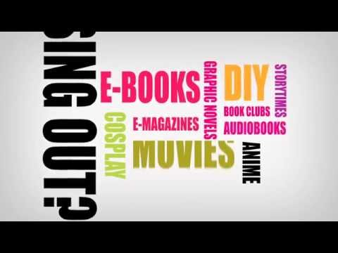 Are You Missing Out? - Bellingham Public Library