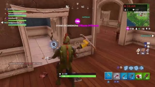 Jen Gamer Obtient enfin la saison 3 Battle Pass On FORTNITE (LIVE STREAM)