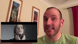 North Macedonia Eurovision 2019 Tamara Todevska Proud Reaction: TommyVision UK